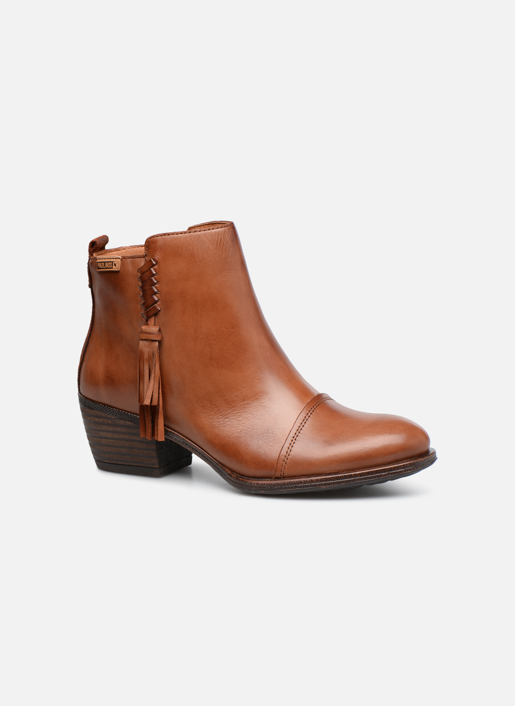 Ankle boots Women Baqueira W9M-8941