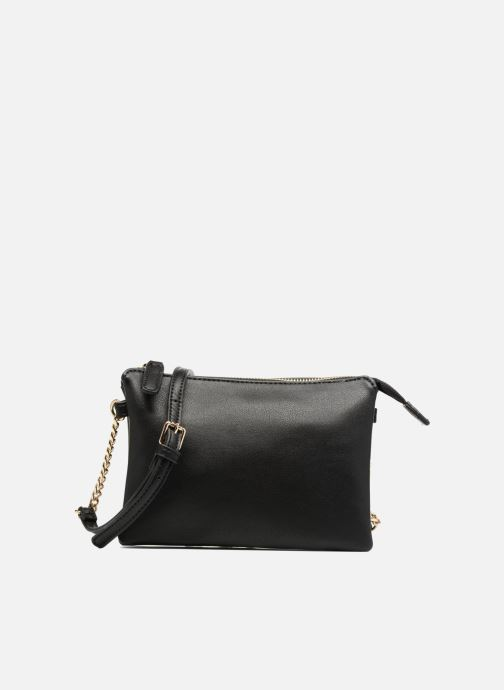 Handtassen Georgia Rose Daphné Zwart detail