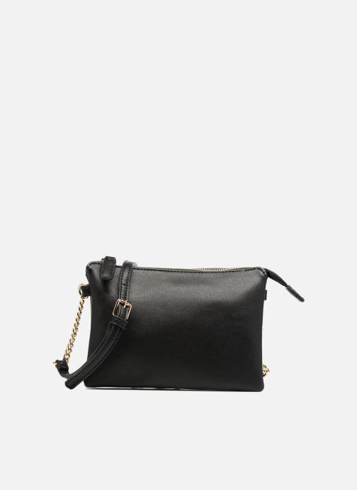 Handbags Georgia Rose Daphné Black detailed view/ Pair view