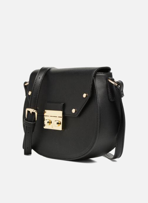Handtassen Georgia Rose Diana Zwart model