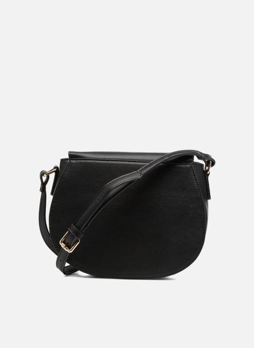 Handtassen Georgia Rose Diana Zwart voorkant