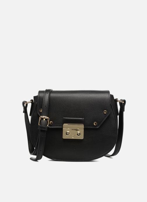 Handtassen Georgia Rose Diana Zwart detail