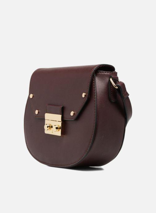 Handtassen Georgia Rose Diana Bordeaux model
