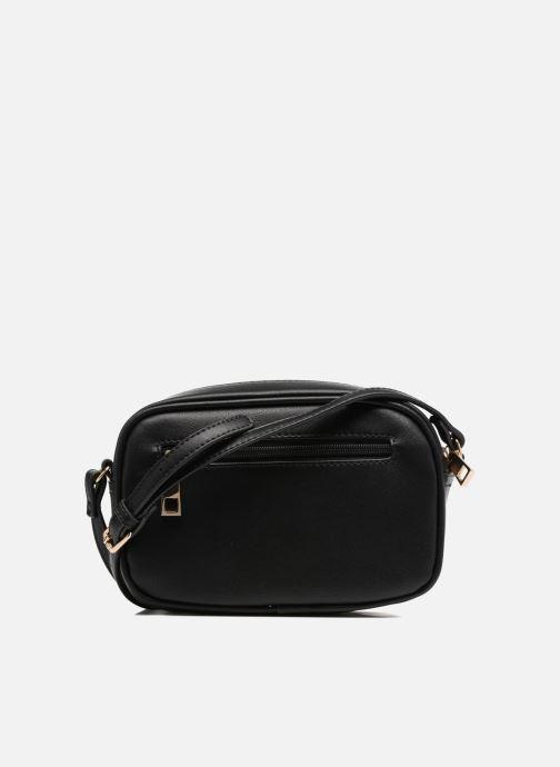 Handtaschen Georgia Rose Divine schwarz ansicht von vorne