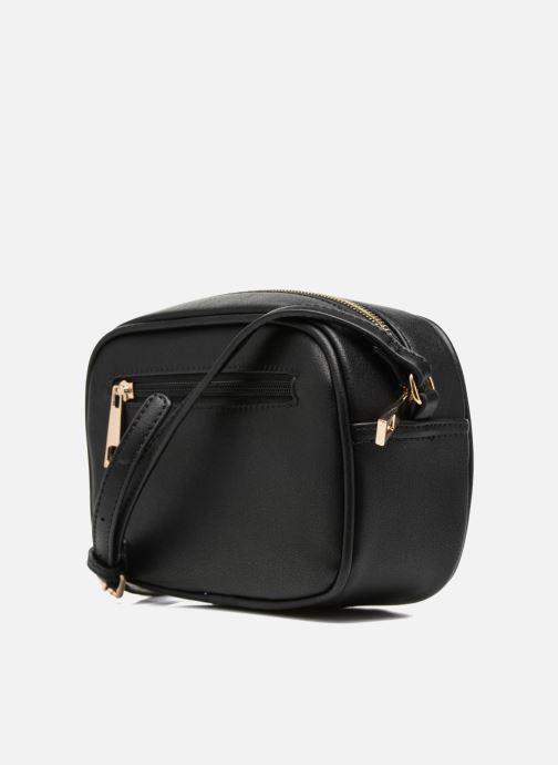 Handtaschen Georgia Rose Divine schwarz ansicht von rechts