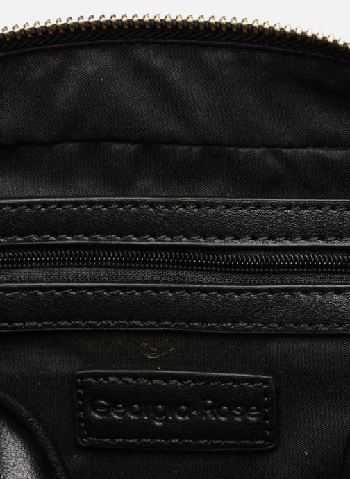 Handtassen Georgia Rose Divine Zwart achterkant
