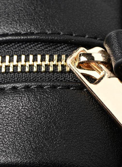 Handtaschen Georgia Rose Divine schwarz ansicht von links