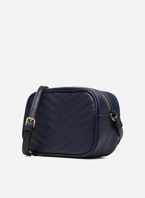 Handtaschen Georgia Rose Divine blau schuhe getragen