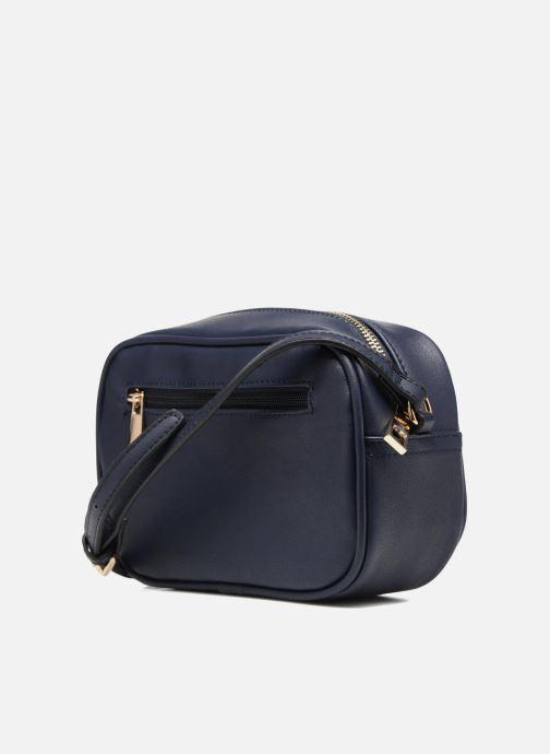 Handtaschen Georgia Rose Divine blau ansicht von rechts