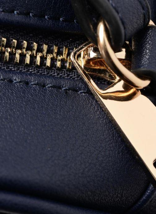 Handtaschen Georgia Rose Divine blau ansicht von links