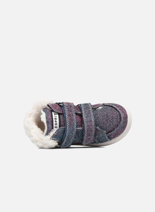 Sneakers Esprit Jojo Velcro Multicolor links