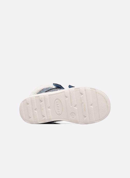 Sneakers Esprit Jojo Velcro Multicolor boven