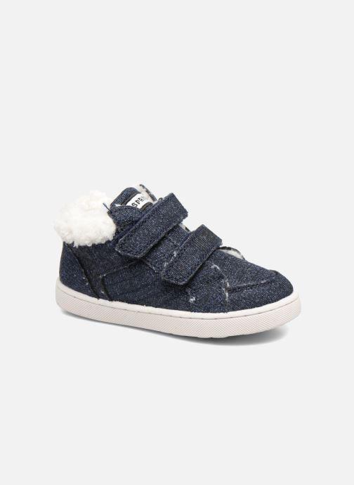 Sneaker Esprit Jojo Velcro silber detaillierte ansicht/modell