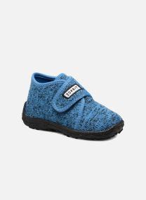 Slippers Children Robin Velcro