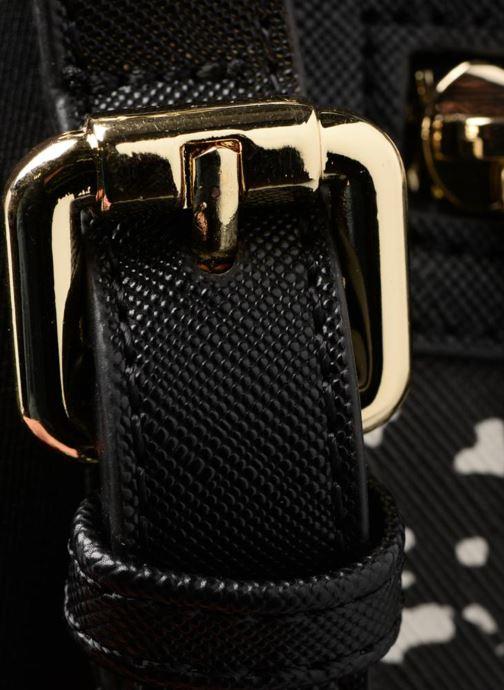 Handbags L'Aetelier Caesars NANY Pochette L Black view from the left