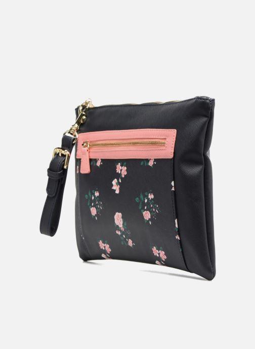 Handbags L'Aetelier Caesars NANY Pochette L Black model view