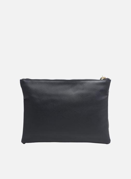 Handbags L'Aetelier Caesars NANY Pochette L Black front view