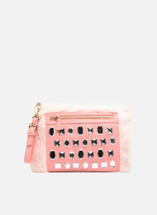 Handbags L'Aetelier Caesars NANY Pochette L Pink detailed view/ Pair view