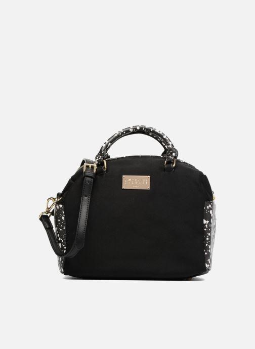 Handbags L'Aetelier Caesars LOLA Neopren Bowling Bag L Black detailed view/ Pair view