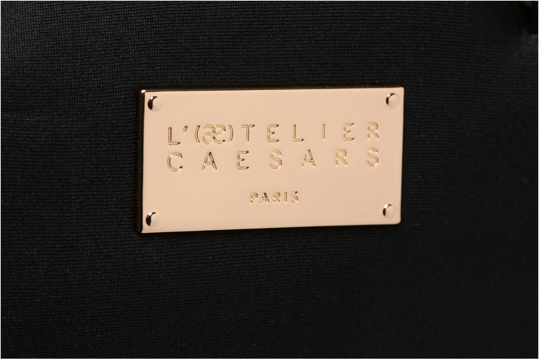 L'Aetelier Moucheté Bowling Bag LOLA L Neopren Caesars qFpwPqg8