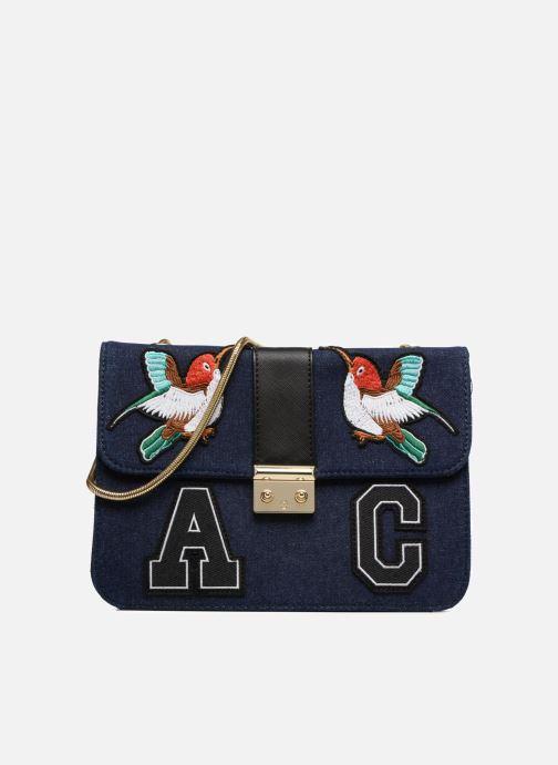 Handbags L'Aetelier Caesars CATY Shoulder bag L Blue detailed view/ Pair view