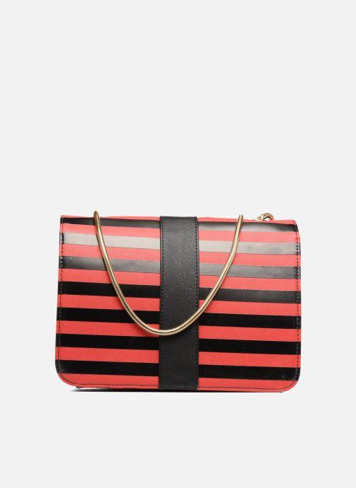 Handbags L'Aetelier Caesars CATY Shoulder bag L Red front view