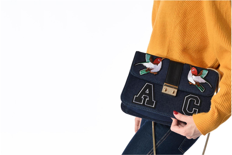 L Shoulder bag CATY L'Aetelier Caesars Moucheté nwx1EfIFz