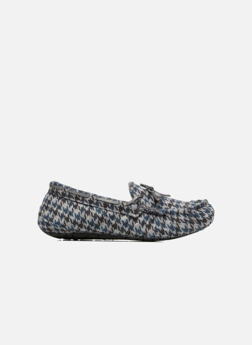 Pantofole Ruby Brown Sherlock Grigio immagine posteriore