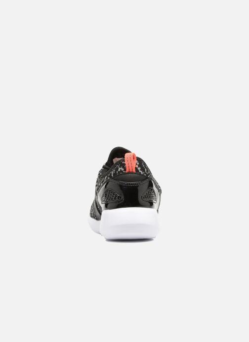Baskets ONLY Sumba mix sneaker Noir vue droite