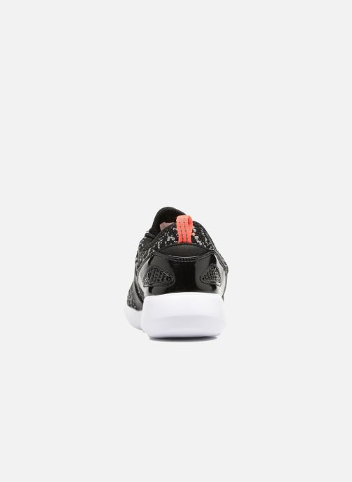 Sneakers ONLY Sumba mix sneaker Nero immagine destra