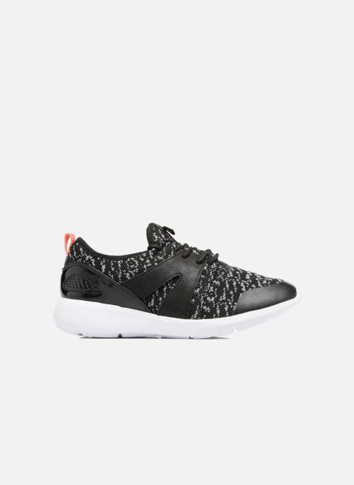 Baskets ONLY Sumba mix sneaker Noir vue derrière