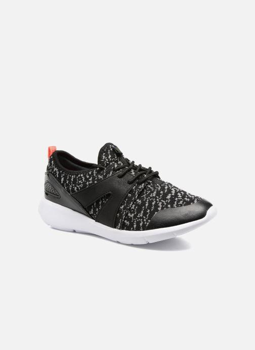 Sneakers ONLY Sumba mix sneaker Nero vedi dettaglio/paio