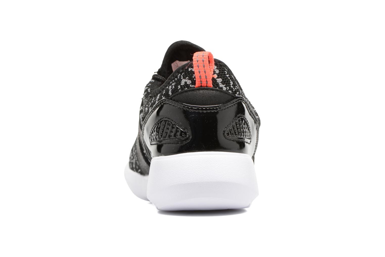Deportivas ONLY Sumba mix sneaker Negro vista lateral derecha