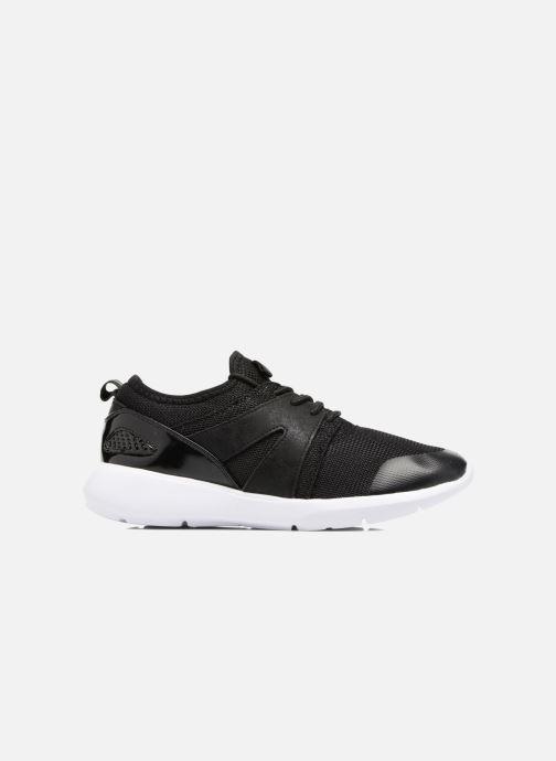 Baskets ONLY Sumba plain sneaker Noir vue derrière