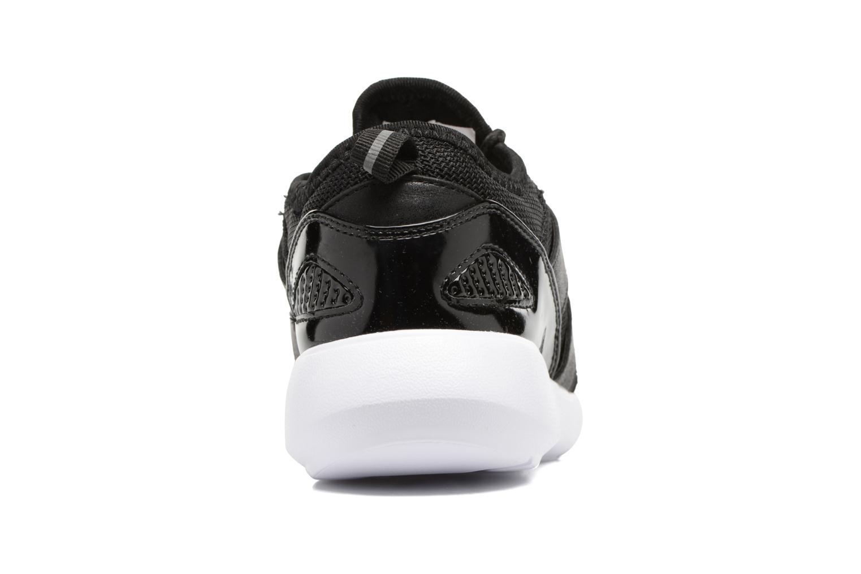 Baskets ONLY Sumba plain sneaker Noir vue droite