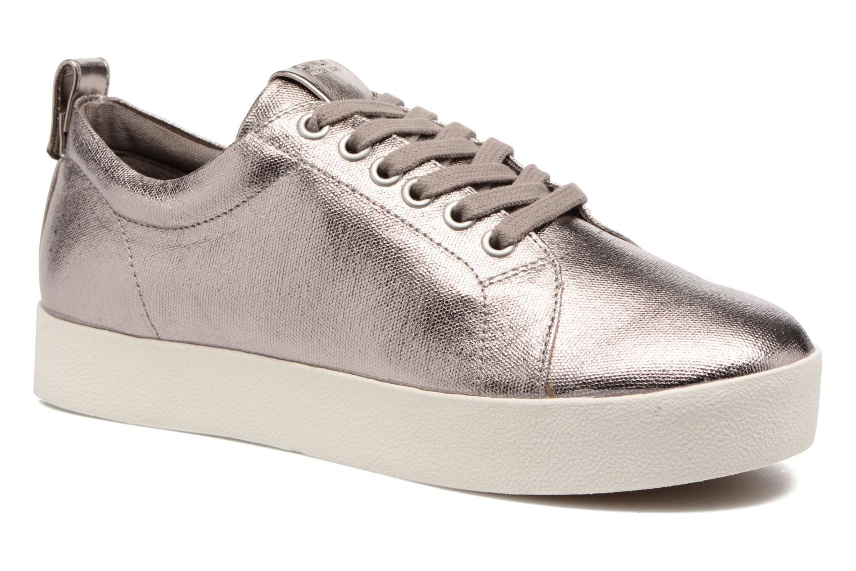 Baskets ONLY Selma sneaker Or et bronze vue détail/paire