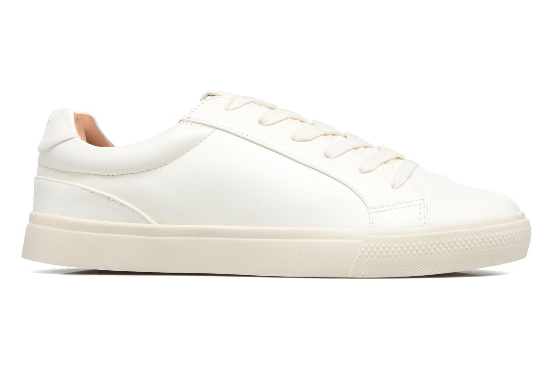 Baskets ONLY Sira skye nude sneaker Blanc vue derrière