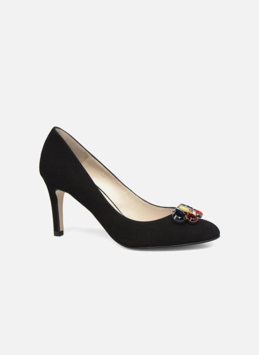 Zapatos de tacón Georgia Rose Epomy Negro vista de detalle / par