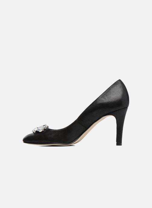 Zapatos de tacón Georgia Rose Epomy Negro vista de frente