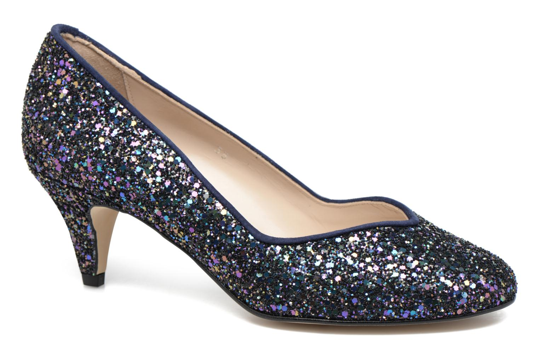 Georgia Rose Engliter (Bleu) - Escarpins en Más cómodo Chaussures casual sauvages