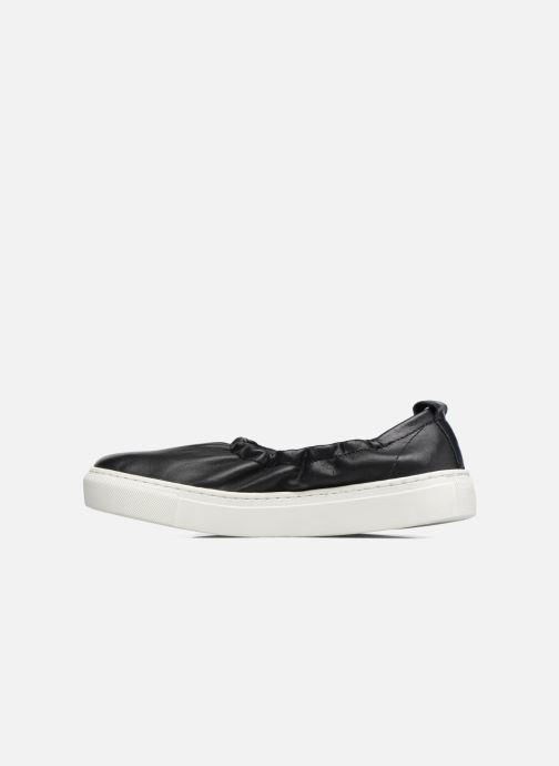 Trainers Bronx Bkytsmall Black front view