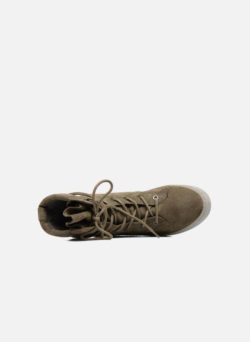 Bottines Boots Bronx Kaki Et Bsillax bYf7gy6