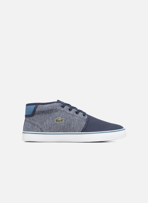 Sneakers Lacoste Ampthill 317 1 Blauw achterkant