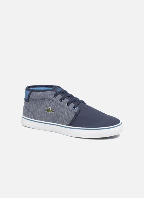 Sneakers Lacoste Ampthill 317 1 Blauw detail