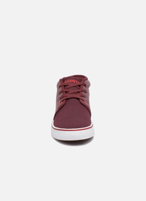 Sneakers Lacoste Ampthill 317 1 Bordeaux model
