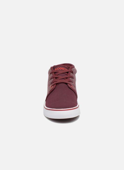 Sneakers Lacoste Ampthill 317 1 Bordeaux model