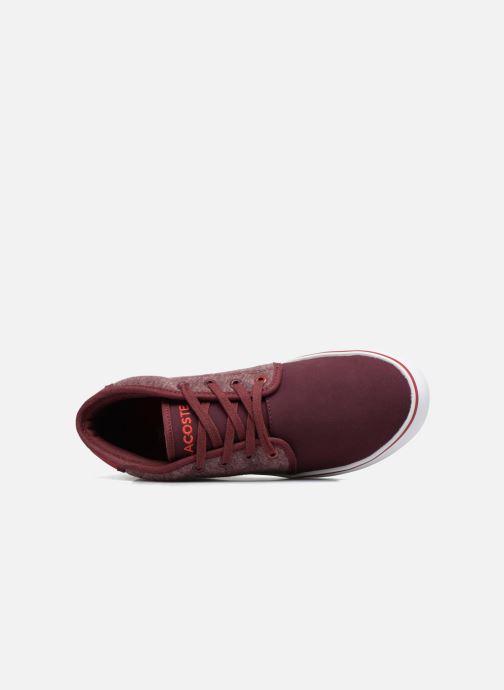 Sneakers Lacoste Ampthill 317 1 Bordeaux links