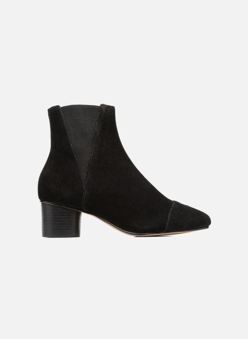 Ankle boots Rebecca Minkoff Izette Black back view