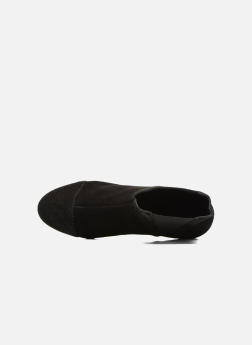 Ankle boots Rebecca Minkoff Izette Black view from the left