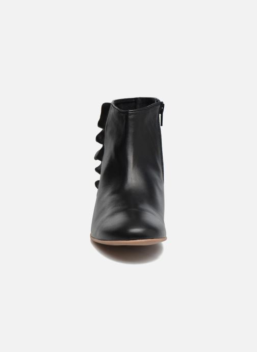 Boots en enkellaarsjes Georgia Rose Hersi Zwart model